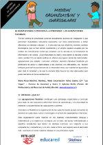 Medidas organizativas y curriculares 2