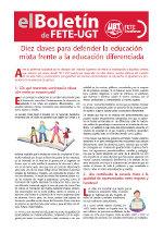Diez claves para defender la educación mixta frente a la educación diferenciada