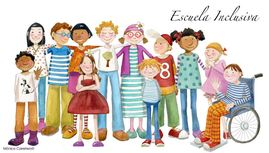 Escuela Inclusiva