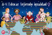 Educar Tejiendo Igualdad