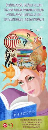 Cartel Día del docente 2016