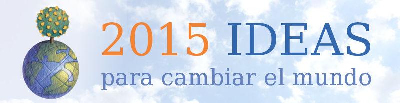 Banner de la web 2015ideas.es
